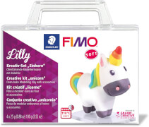 FIMO soft Bastelkoffer Lilly