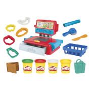 Hasbro E68905L0 Play-Doh Supermarkt-Kasse