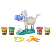 Hasbro E77735L0 Play-Doh Animal Crew Sherrie