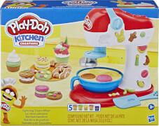 Hasbro E0102EU6 Play-Doh Küchenmaschine