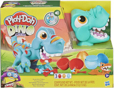Hasbro F15045L0 Play-Doh Dino Tyrannosaurus Rex