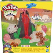 Hasbro F15005L0 Play-Doh Dino Insel Spielset