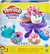 Hasbro E3344EU6 Play-Doh Bunte Donuts