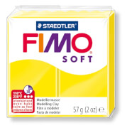STAEDTLER FIMO soft 8020 - Materialpack á 57 g, limone