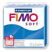 STAEDTLER FIMO soft 8020 - Materialpack á 57 g, pazifikblau