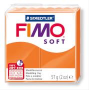 STAEDTLER FIMO soft 8020 - Materialpack á 57 g, mandarine