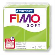STAEDTLER FIMO soft 8020 - Materialpack á 57 g, apfelgrün