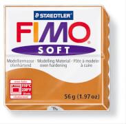 STAEDTLER FIMO soft 8020 - Materialpack á 57 g, cognac