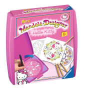 Ravensburger 299836  Mini Mandala-Designer Hello Kitty