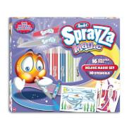 SprayZa Pro Set Magic