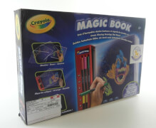 Crayola Magic Book