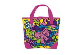 Color me Mine Pink Fashion Bag