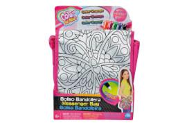 Color me Mine - Colorchange Messenger Bag