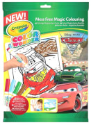 Crayola Color Wonder Cars