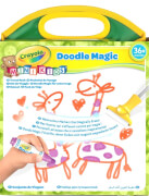Crayola Doodle Magic für unterwegs