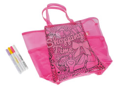 Color me Mine - Diamond Party Sunshine Fashion Bag