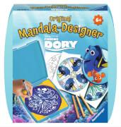 Ravensburger 298396 Mini Mandala-Designer: Disney Findet Dorie