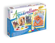 Sentosphere - Aquarellum Junior Welpen