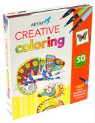Artista - Creative Coloring