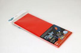 3DOODLER START Plastic Packs red