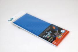 3DOODLER START Plastic Packs blue