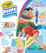 Goliath 256593 Crayola Color Wonder - Disney Princess