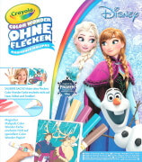 AMIGO 12786 Crayola Disney Frozen - Die Eiskönigin Color Wonder Malbuch