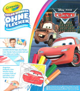 AMIGO 12787 Crayola Color Wonder Disney Cars