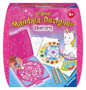 Ravensburger 29704 Mandala Designer Mini Unicorn