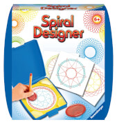 Ravensburger 29708 Mini Spiral Designer Blue