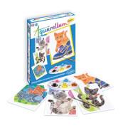 Sentosphere - Aquarellum Junior Katzen