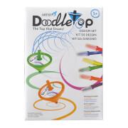 Artista - Doodletop Design Set