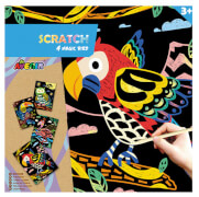 Avenir - Scratch Magic Bird