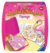 Ravensburger 28520 Mini Mandala-Designer Flamingo