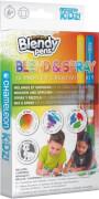 Blendypens Blend & Spray 12 Color Kit