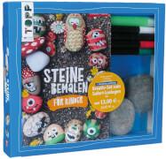 Kreativ-Set Steine bemalen