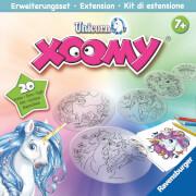 Ravensburger 18134 Xoomy Erweiterungsset Unicorn