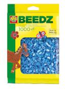 Bügelperlen 1.000 Stck. blau
