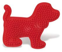 Bügelperlenstiftplatte Hund