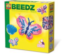Bügelperlenset Duftende Schmetterlinge