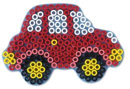 HAMA Maxi Stiftplatte Auto