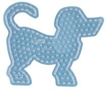 HAMA Maxi Stiftplatte Hund
