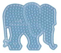 HAMA Maxi Stiftplatte Elefant