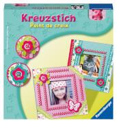 Ravensburger 182848  Kreuzstich