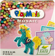 PlayMais Mosaic Dream Pony