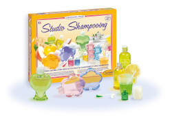 Kreativ-Kit: Shampoo Lab