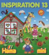 Inspiration Nr. 13, Mini