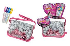 Color me Mine -Diamond Party Pretty Bag