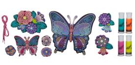 Hasbro DohVinci Schmetterlings-Mobile