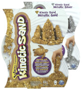 Kinetic Sand Sand Metals 'n Minerals Sand